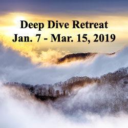Deep Dive Retreat