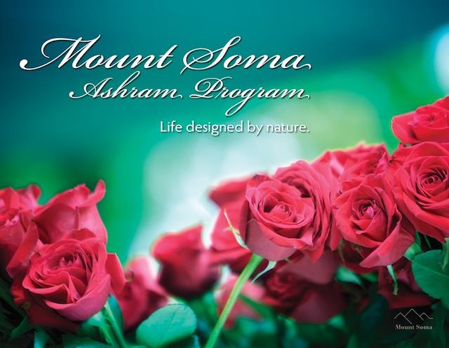 Mount Soma Ashram Program