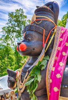 Sri Hanuman Park