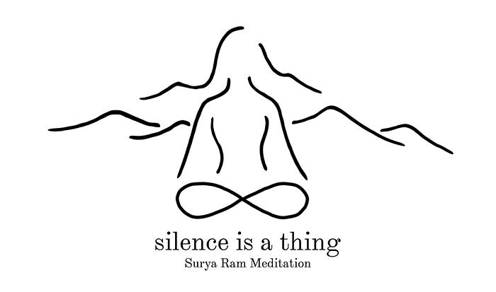 SuryaRamMeditationSilence