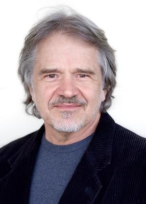 Michael Mamas