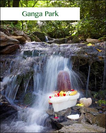 Ganga Park