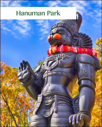 Hanuman Park