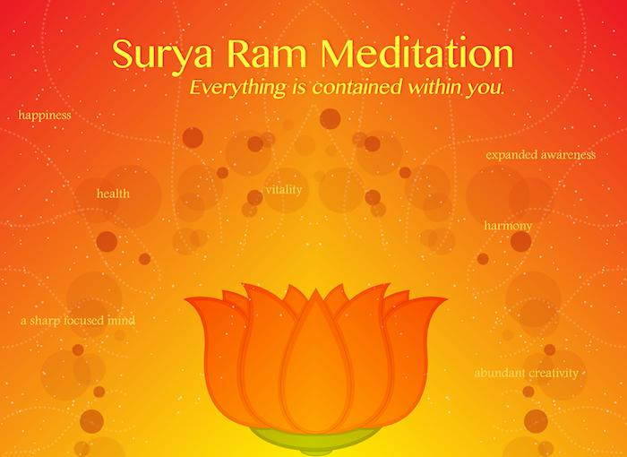 Surya Ram Meditation