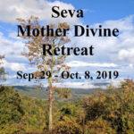 Seva Mother Divine Retreat