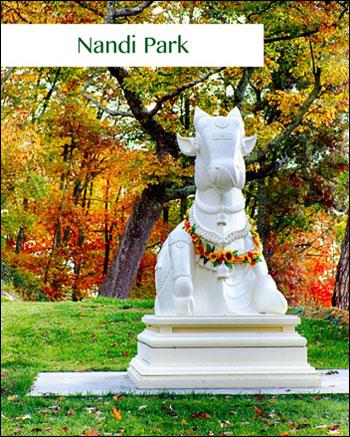 Nandi Park