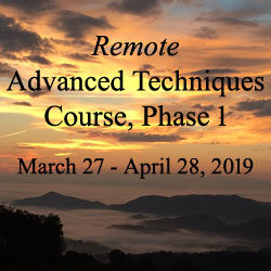 Remote AT Course 2019